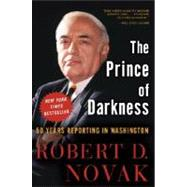 The Prince of Darkness by NOVAK, ROBERT D., 9781400052004