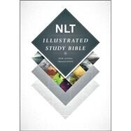 NLT Illustrated Study Bible by Tyndale House Publishers, 9781496402004