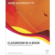 Adobe Illustrator CS3 Classroom in a Book : The Official Training Workbook from Adobe Systems by Adobe Creative Team, Sandee, 9780321492005
