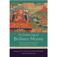 A Gathering of Brilliant Moons by Gayley, Holly; Schapiro, Joshua; Ringu, 9781614292005