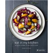 Eat in My Kitchen by Peters, Meike, 9783791382005
