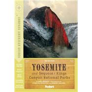 Compass American Guides: Yosemite and Sequoia/Kings Canyon National Parks by FODOR'S, 9780804142007
