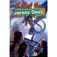 Call of the Jersey Devil by Voltaire, Aurelio, 9781939392008