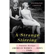 A Strange Stirring by Coontz, Stephanie, 9780465002009