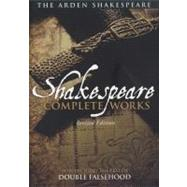 The Arden Shakespeare Complete Works by Shakespeare, William; Thompson, Ann; Kastan, David Scott; Proudfoot, Richard, 9781408152010