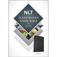 NLT Illustrated Study Bible by Tyndale House Publisher, Inc., 9781496402011