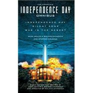 The Complete Independence Day Omnibus by MOLSTAD, STEPHEN, 9781785652011