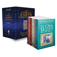 The Complete Earth Chronicles by Sitchin, Zecharia, 9781591432012