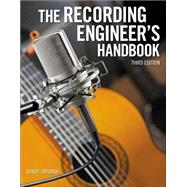 The Recording Engineer's Handbook by Owsinski, Bobby, 9781285442013