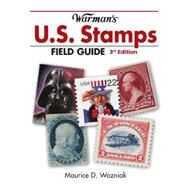 Warman's U.s. Stamps Field Guide by Wozniak, Maurice D., 9781440242014