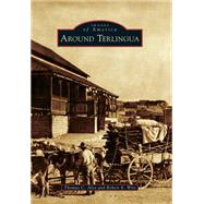 Around Terlingua by Alex, Thomas C.; Wirt, Robert E., 9781467132015