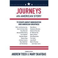 Journeys by Tisch, Andrew; Skafidas, Mary, 9781948122016