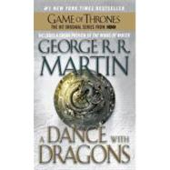 A Dance with Dragons by MARTIN, GEORGE R. R., 9780553582017