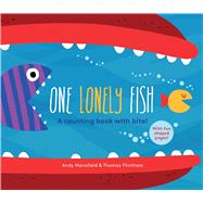 One Lonely Fish by Mansfield, Andy; Flintham, Thomas; Mansfield, Andy, 9781681192017