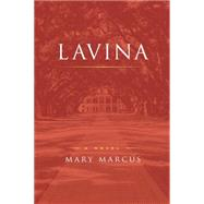 Lavina by Marcus, Mary, 9781611882018