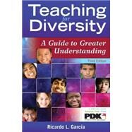 Teaching for Diversity by Garcia, Ricardo L., 9781935542018