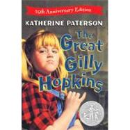The Great Gilly Hopkins by Paterson, Katherine, 9780064402019
