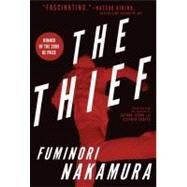 The Thief by NAKAMURA, FUMINORIIZUMO, SATOKO, 9781616952020