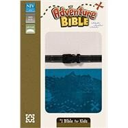 Adventure Bible by Richards, Lawrence O. (CON), 9780310722021