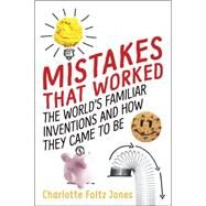 Mistakes That Worked by JONES, CHARLOTTEOBRIEN, JOHN, 9780399552021