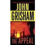 The Appeal by Grisham, John, 9780345532022