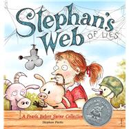 Stephan's Web A Pearls Before Swine Collection by Pastis, Stephan, 9781449482022