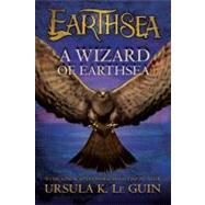 A Wizard of Earthsea by Le Guin, Ursula K., 9780547722023