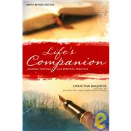 Life's Companion by BALDWIN, CHRISTINA, 9780553352023