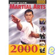 Best of Cfw Martial Arts by Not Available (NA), 9780865682023