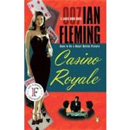 Casino Royale by Fleming, Ian, 9780142002025