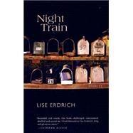 Night Train by Erdrich, Lise, 9781566892025