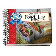 Our Favorite Road Trip Recipes by Not Available (NA), 9781620932025
