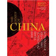 The Genius of China 3000 Years of Science, Discovery & Invention by Temple, Robert, 9780233002026