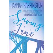 Saving June by Harrington, Hannah, 9780373212026