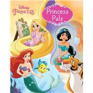 Disney Princess by Fischer, Maggie; Güell, Fernanado, 9780794442026