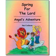 Spring for the Lord by Cochran, Sue, 9781412012027