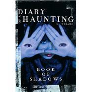 Book of Shadows by Verano, M., 9781481492027