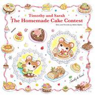 Homemade Cake Contest: Homemade Cake Contest by Basho, Midori, 9781940842028