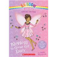 Blossom the Flower Girl Fairy (Rainbow Magic: Special Edition) by Meadows, Daisy, 9780545852029