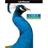 Life Science, Student Lab Manual by Bob Jones University Press, 9781606822029