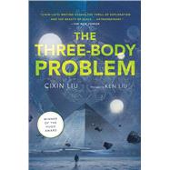 The Three-Body Problem by Liu, Cixin; Liu, Ken, 9780765382030