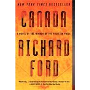 Canada by Ford, Richard, 9780061692031