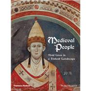 Medieval People by Prestwich, Michael, 9780500252031
