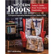 Modern Roots by Volckening, Bill, 9781617452031