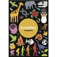 Evolution Infographics by Brundle, Harriet, 9781786372031
