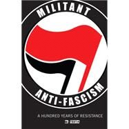 Militant Anti-Fascism by Testa, M., 9781849352031