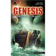 Genesis: From Creation to the Flood by Quinn, Jason (ADP); Kumar, Naresh; Sharma, Vijay; Quinn, Jason; Dutta, Sourav, 9789381182031