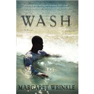 Wash by Wrinkle, Margaret, 9780802122032