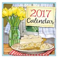 Gooseberry Patch 2017 Calendar by Gooseberry Patch, 9781620932032
