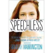 Speechless by Harrington, Hannah, 9780373212033